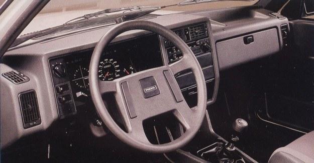 Volvo 340 (1982-1991) /Volvo