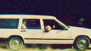 Volvo 740/760 Kombi - największe w Europie