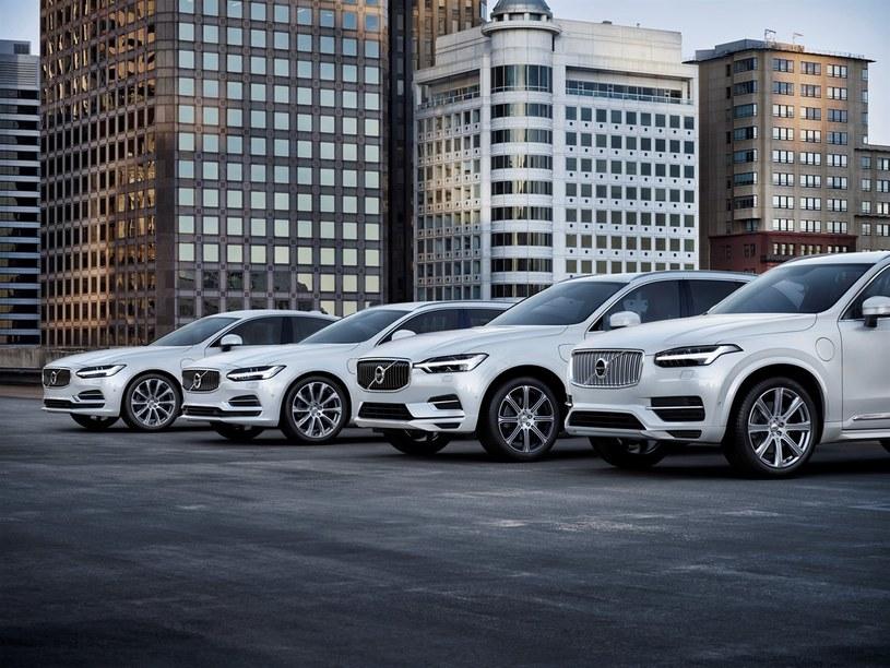 Volvo będzie rezygnować z silników Diesla /