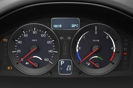 Volvo C30 BEV /