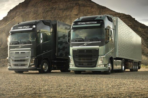 Volvo FH /