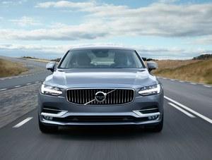 Volvo goni niemiecką konkurencję I jest coraz bliżej!