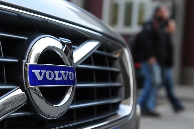 Volvo poszukuje inżynierów /AFP