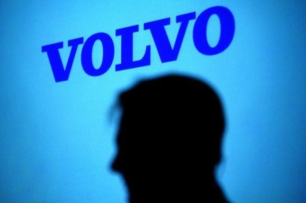 Volvo przenosi produkcję do Polski /AFP