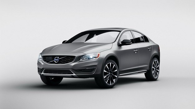 Volvo S60 Cross Country /Volvo