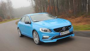 Volvo S60 T6 Polestar - test