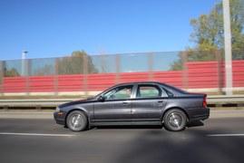 Volvo S80 2.5 D (2000)