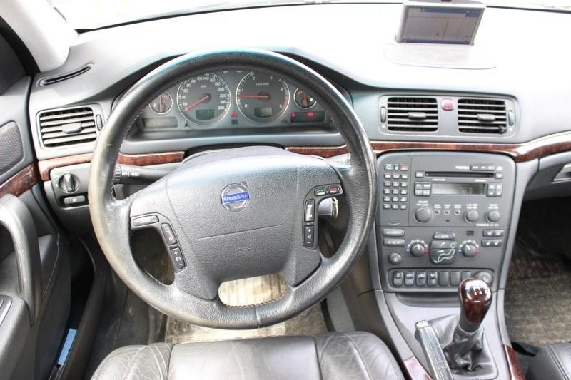 Volvo S80 /INTERIA.PL