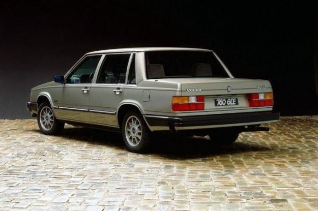 Volvo serii 700 /