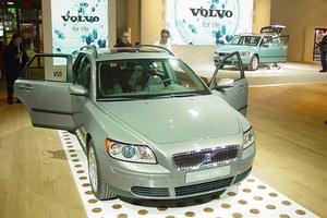 Volvo V50 prosto spod igły!