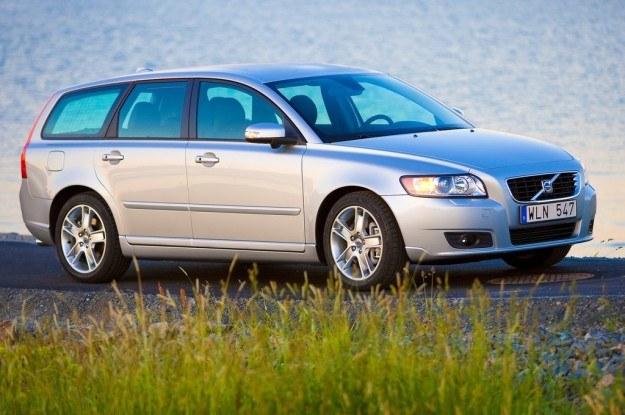 Volvo V50 /
