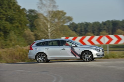 Volvo V60 D4 Drive-E Geartronic Kinetic /Motor