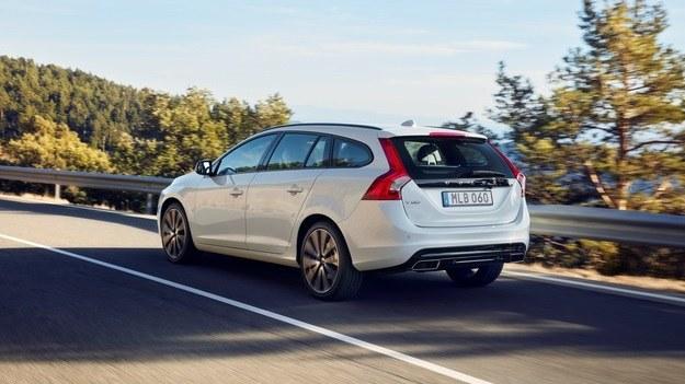 Volvo V60 Edition /Volvo