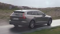 Volvo V60. Najtańsza wersja kosztuje 147 000 zł