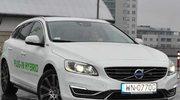 Volvo V60 Plug-in. Samochód z potencjałem