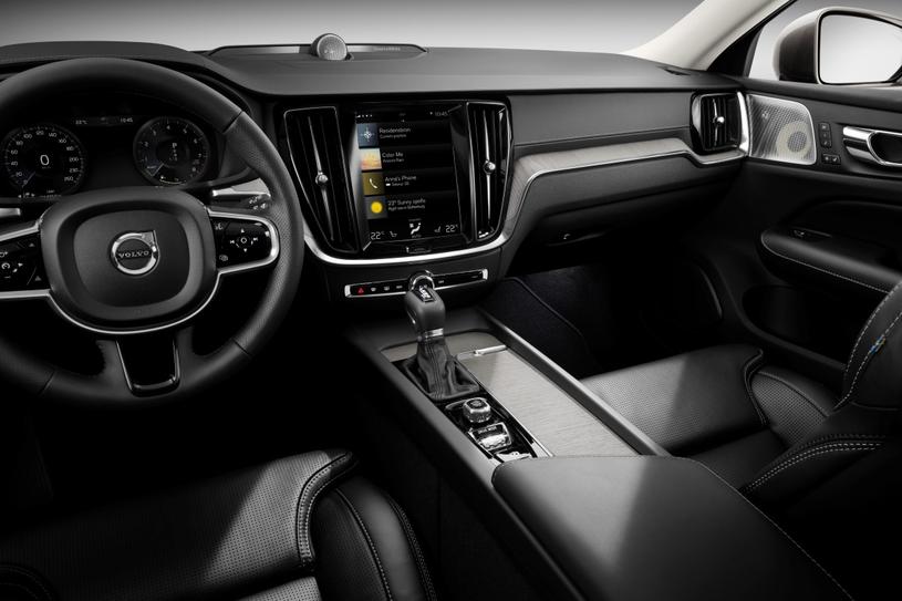 Volvo V60 /