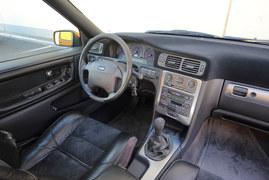 Volvo V70 R (1997-2000)