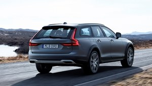 Volvo V90 Cross Country z polskimi cenami