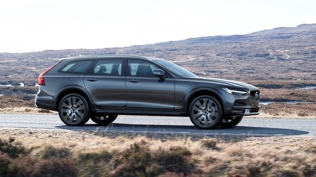 Volvo V90 Cross Country /Volvo