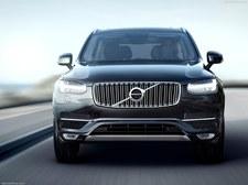 Volvo wybuduje nową fabrykę