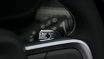Volvo XC40 - wnętrze