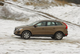 Volvo XC60 (2008-)