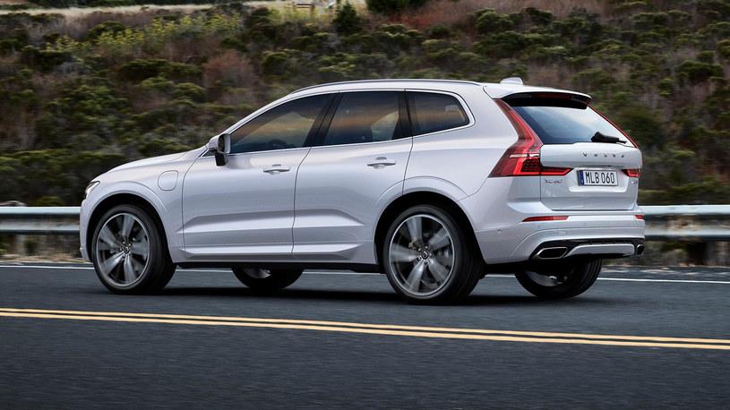 Volvo XC60 Polestar /