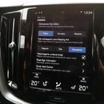 Volvo XC60 - technologie poprawiające bezpieczeństwo jazdy