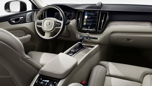 Volvo XC60 /Volvo