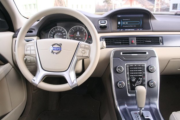 Volvo XC70 /INTERIA.PL