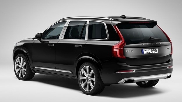 Volvo XC90 Excellence /Volvo