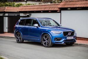 Volvo XC90. Samochód idealny?