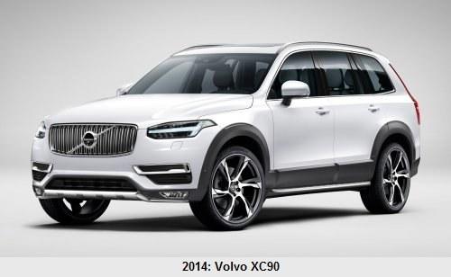 Volvo XC90 /Volvo