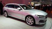 Volvo z czterema nowościami w Genewie
