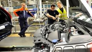 Volvo zwiększa zatrudnienie przy produkcji nowego XC90