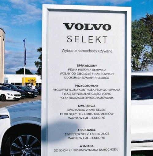 Volvo /Motor