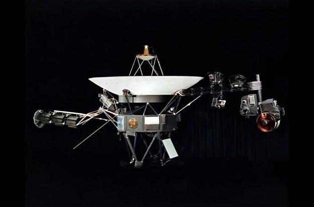 Voyager 1 /NASA