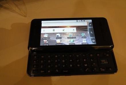 Vphone 1 /HeiseOnline