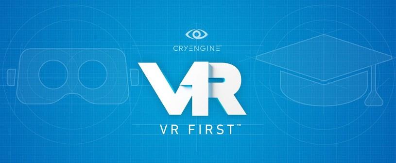 VR First - inicjatywa AMD i Crytek /materiały prasowe