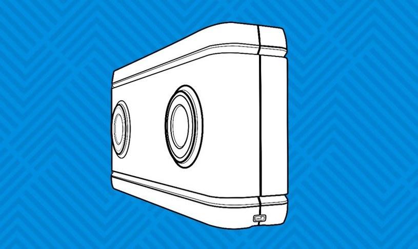VR180 to nowy format wprowadzony przez YouTube /materiały prasowe
