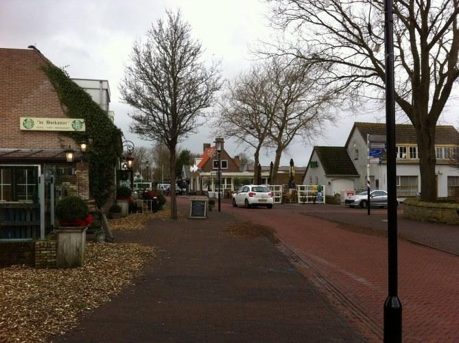 Vrouwenpolder to miejscowość, która wygrała w państwowej, holenderskiej loterii kodów pocztowych /Katarzyna szymańska- Borginion  /RMF FM