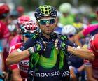 Vuelta a Espana: John Darwin Atapuma nadal liderem