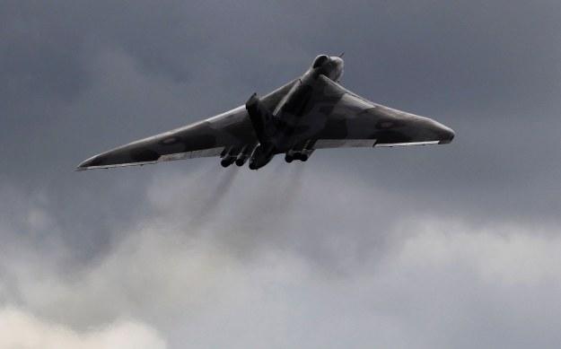 Vulcan /AFP