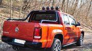 VW Amarok Canyon 2.0 TDI. Owca w wilczej skórze?