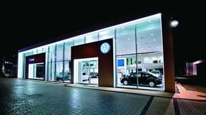 VW Beetle produkowany jest w Meksyku, co stwarza problemy w realizacji zamówień. /Motor