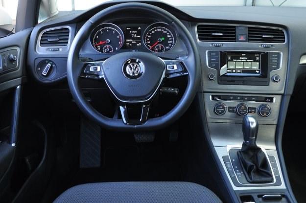 VW Golf Cup Edition /INTERIA.PL