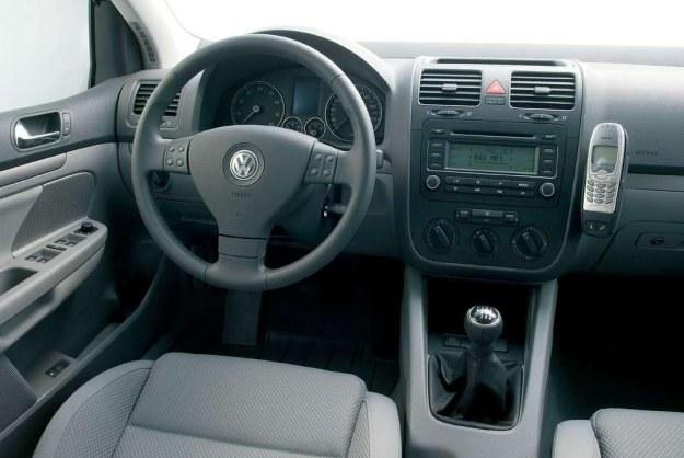 VW golf V /