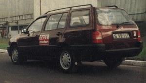 VW Golf Variant 1.8 CL - normalny Volkswagen