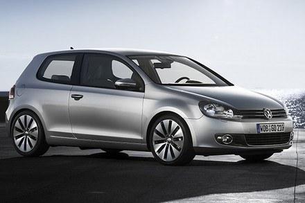 VW golf /