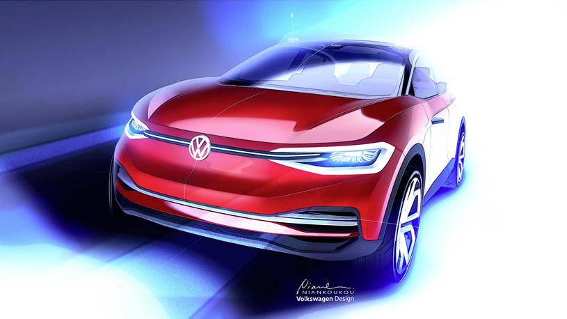 VW I.D. CROZZ /